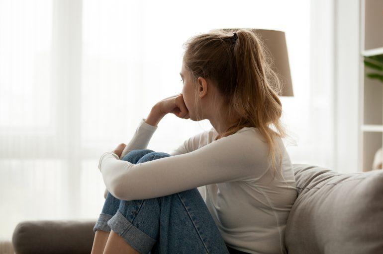 depression therapy sf